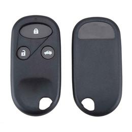 Clave acura online-Reemplazo de 2 botones de llave de coche remoto Fob cubierta de Shell para Acura