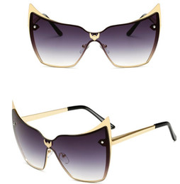 Wholesale Alloy Wells - Fashion Luxury Sunglasses Multicolor High Quality Well Designed Metal Frame Unisex Outdoor Driving Sports HD LJJN10