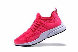 Europe nouveau produit 2018 Prestos 5 Runner Shoe Hommes Femmes Presto BR QS Jaune Rose Oreo Outdoor Mode Jogging sport Taille 5.5-12 ? partir de fabricateur