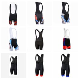 f7a47fea3ef67f 2019 bergbekleidung kleidung CUBE team Radsport-Trägerhose Kleidung Sommer  Herren Outdoor Bergkleidung schnell trocken Tragen