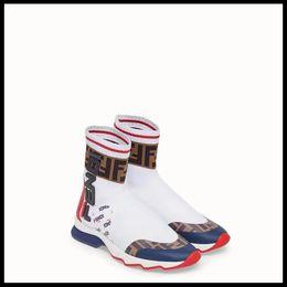 botas largas de cuero mujer invierno Rebajas Mejor diseñador de moda Toe Strange High Heels Real Leather Women Shoes Otoño Invierno Boots Runways Long Woman Boots