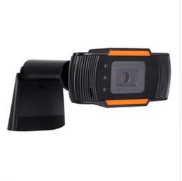 enregistrer la webcam vidéo Promotion Nouvelle caméra Web USB 2.0 PC Video Record HD Webcam avec MIC pour ordinateur PC portable