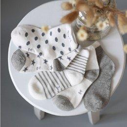 Wholesale Baby Socks Pack - 10PCS =5 Pairs Pack new Summer Baby Socks Fashion Mesh Children Kids Socks ZS-PT3RE9+2