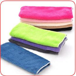 Wholesale Kitchen Towels Rags Wholesale - Special wholesale natural wood fiber non-stick oil rags non-stick oil kitchen towel multi-purpose dish towel fiber scouring pad
