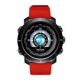 BOZLUN W30 3D UI Цифровые Умные Часы Мужчины Женщины Спорт Smartwatch ЧСС Калорий Дистанционные Наручные Часы Мужской Relogio Masculino от