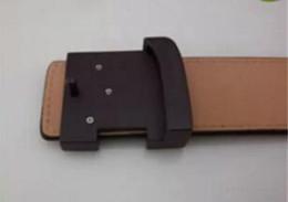 Wholesale Golden Copper - 2231New F men belts High quality belts designer genuine leather belt for men women belts free shipping