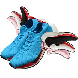 Wholesale break boots - 2018 New Zoom Vaporfly Elite Limited Running Shoes Zoom Fly SP Breaking 2 Brand Sneakers Men Sports Shoes Light Energy Boot