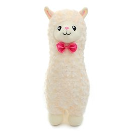 35 / 45cm mignon Alpacasso en peluche Llama Animaux Jouets Pacos Enfants Jouets bébé Poupées Brinquedos Cadeaux WW387 ? partir de fabricateur