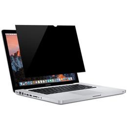 """Schermi touch di computer online-Anti-Spy Privacy Screen Protector per MacBook Pro Air 12 """"13"""" Touch Bar A1708 A1706 con confezione di vendita"""