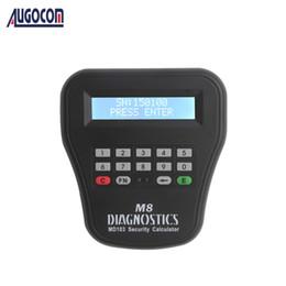 Tokens para programador clave online-Calculadora de seguridad MD103 de la calculadora Token Key Pro M8 Auto Key Programmer