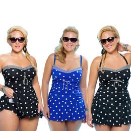 2019 swimdress da costume da bagno Swimdress Big Size Swimdress Swimdress Swimdress Swimdress Swimdress Bikini da Donna swimdress da costume da bagno economici