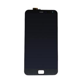 Мобильный телефон запчасти экран для Meizu Mx4 Pro ЖК-дисплей и сенсорный экран Ассамблеи черный белый Бесплатная доставка cheap mobile phones spares от Поставщики запчасти для мобильных телефонов