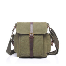 0e18eafa9b55 Canvas bag outside sports bag tide single shoulder travel bag