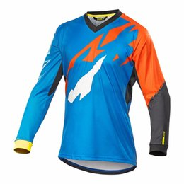 2018 New MAVIC Downhill Jersey Crossmax Ciclismo Clothes for Men MTB T Shirt  Mountain Bike Motorcycle Long Sleeve Jersey 6e6bb344b