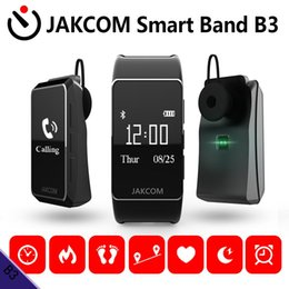 Wholesale Sport Cameras For Sale - JAKCOM B3 Smart Watch hot sale with Smart Watches as orologi sport diggro
