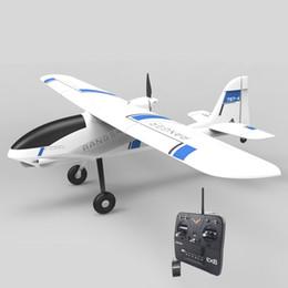 Wholesale Rc Esc Brushless Motor - Volantex 757-4 Ranger RC RTF Plane Model W  Brushless Motor Servo ESC Battery