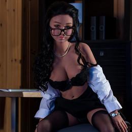 2020 große brust sexy mädchen Japanisches Silikon TPE Sex Liebespuppen Mannequin Adult Sex Liebe Sexy Girl Spielwaren für Mann Recht Stacked Big Breast und Ass Mehr Posture rabatt große brust sexy mädchen