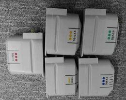 Wholesale Focus Factories - Factory Price !!! 10000 Shots Hifu Cartridges High Intensity Focused Ultrasound Face Lift Hifu Head Free Shipping Via DHL