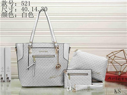 Wholesale Designer Name Handbags - 2018 styles Handbag Famous Designer Brand Name Fashion Leather Handbags Women Tote Shoulder Bags Lady Leather Handbags Bags purse 521