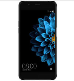 Wholesale Ebook Ink - The newest Hisense A2 double screen mobile phone 4G 5.5 4GB+64GB Double-sided 2.5D curved Corning fingerprint 5.2 ink screen phone