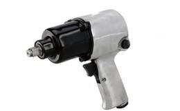 """Martillos neumáticos online-1/2 """"llave neumática neumática de impacto neumática, poderosa llave neumática herramientas de reparación automática"""