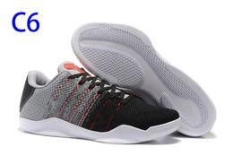 watch 56c1f 02921 billige kb schuhe Rabatt 2019 Cheap New Schuh Man Kobe 11 Elite Männer  Basketball Schuhe Kobe