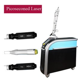 switch produttori Sconti Rimozione della lentiggine La macchina di rimozione del tatuaggio del laser del laser di XS del ND della macchina fotografica del laser del produttore del laser del laser di Yag ha commutato la macchina di rimozione dell'acne