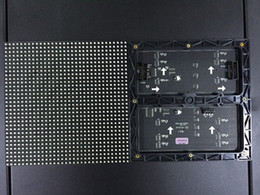 Wholesale led rgb display modules - ASLLED 32x32 indoor RGB hd p6 indoor led module video wall high quality P6 rgb full color led display