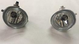 2019 faro antiniebla para mazda Parachoques delantero luz antiniebla con bombilla para Mazda 3 5 2 CX5 CX7 M6 2006-2015 BS1E-51-680 BS1E-51-690 faro antiniebla para mazda baratos