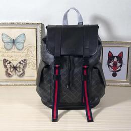 zaini piani all'ingrosso Sconti 2018 zaini New Fashion Brand per uomo zaini in vera pelle pvc totes stampati zaini stile borse a tracolla donna