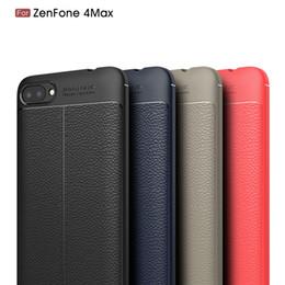 Caja del teléfono LZW suave TPU para ASUS ZenFone 3S 3 4 MAX PLUS ZC554K Selfie Pro ZD552KL ZD553KL ZS551KL V520KL ZC521T1 ZE553KL desde fabricantes