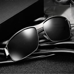 Reggaeon óculos de sol dos homens polarizados 2018 mercedes designer de  marca de luxo óculos de sol para masculino gafas oculos de sol masculino  luneta ec809e324a