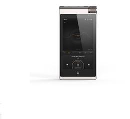 Wifi music player bluetooth en Ligne-Cayin I5 (+ étui en cuir gratuit) DAC 384 kHz / 32 bits DFF DSD FLAC Android Bluetooth WiFi sans fil portable HiFi Music Player
