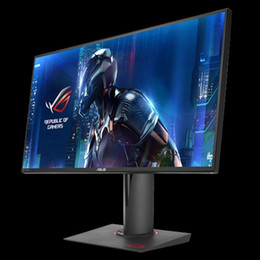 "2019 tv-schaltungen ASUS ROG Swift PG279Q Gaming-Monitor - 27 ""2K WQHD (2560 x 1440) IPS, übertaktbar 165Hz, G-SYN"