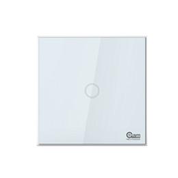 Automazione di illuminazione online-NEO COOLCAM Z-wave plus 1CH EU Wall Switch Switch Home Automation Interruttore ZWave Wireless Smart Remote Control