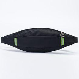 quality belt bag UK - Waist Pack For Unisex Belt Bag For Running Waterproof Nylon Light Waist Bag Good Quality Pouch Phone Out-Door A002