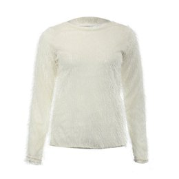 20b490268b48 Distribuidores de descuento Camisas De Moda De Invierno Para Damas ...