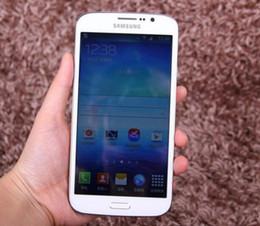 2019 разблокированные галактики сотовых телефонов 5.8 дюймовый оригинальный Samsung Galaxy Mega I9152 сотовый телефон 1,5 ГБ / 8 ГБ разблокирована Восстановленное мобильный телефон DHL Free дешево разблокированные галактики сотовых телефонов