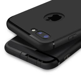 Canada Coque Hot Case pour iPhone x 6 xS max x 7 7 Plus / 6 6S / Plus Coque Arrière Gel TPU souple pour Apple iPhone 7 Offre
