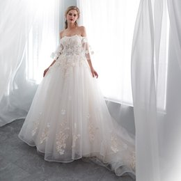 Shop Country Chic Wedding Dresses Sleeves UK | Country Chic Wedding ...