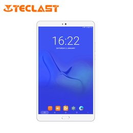 Wholesale Fingerprint Recognition - Teclast Master T8 8.4 inch Android 7.0 Tablet PC MTK8176 Hexa Core 1.7GHz 4GB RAM 64GB ROM Front 13.0MP Fingerprint Recognition