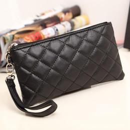 Wholesale money change - Tyeer@Zipper Women wallet phone card fashion women's lady change money bag
