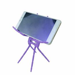 Держатель для iphone онлайн-Универсальный паук держатель мобильного телефона для iPhone 6 6 S Plus стента для Samsung S7 S6 S5 автомобильный держатель стенд поддержка Xiaomi держатель