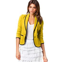 88781451508da vestiti invernali per ufficio da donna Sconti MUQGEW Abiti invernali Nuovo  arrivo Donna Office Lady Coat