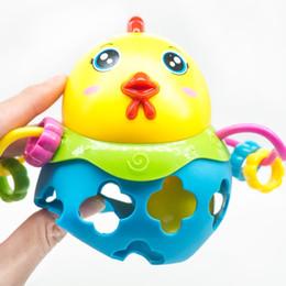 1 adet Sallandı Handbell Tavuk Enstrüman Ritim Sallayarak Bebek Oyuncak Tavuk Jingle Bell Çocuk Eğitim Öğrenme Müzikal Rastgele Renk nereden