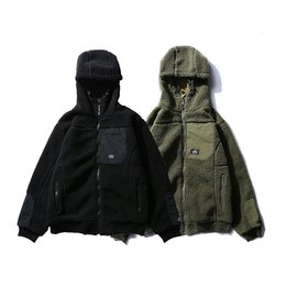 Wholesale Air Winter Jackets - Winter European and American air force flying baseball jacket vintage quilted cotton jacket and heavy jacket man.