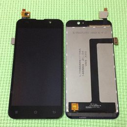 Wholesale Zopo Touch - Top Quality tested Black white ZP980 LCD Display Digitizer Touch Screen Assembly For ZOPO ZP980 ZP980+ C2 C3 1920*1080 FHD