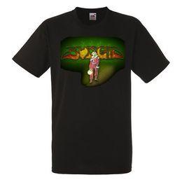 Музыкальные группы логотипы онлайн-BUDGIE LOGO Черная футболка Мужская рубашка Rock Band Tee Music