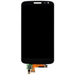 Lg g2 pantalla de visualización online-Teléfono celular móvil Paneles táctiles Montaje de Lcds Reparación de piezas de repuesto del digitizador Pantalla lcd para LG G2 mini D618 D620 D621 D625