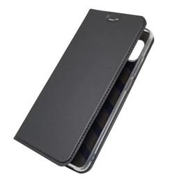Canada Portefeuille Étui En Cuir Pour Xiaomi Redmi Note 5 Pro / Mix 2s / Mix 2 / 5X / Redmi 5 Plus / Mi A1 Flip Cas Magnétique Livre Style Protective Shell Cover Offre